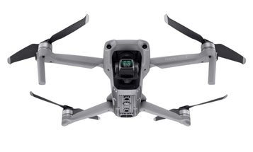 DJI's newest drone can dodge other flying objects