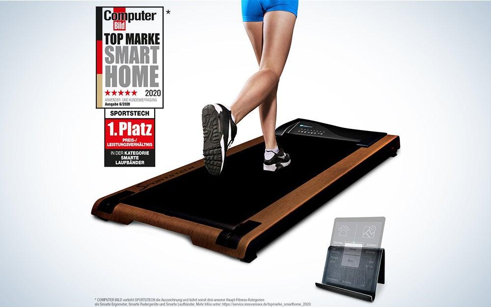 Sportstech DESKFIT DFT200 Office Desk Treadmill