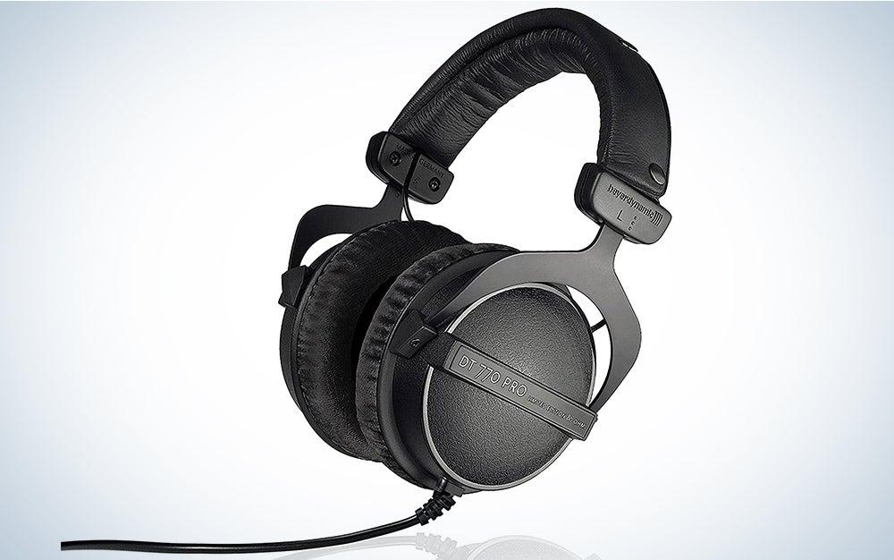 Beyerdynamic DT 770 Pro Studio Headphones