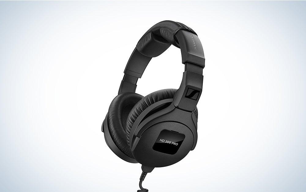 Sennheiser Pro Audio HD 300 PRO