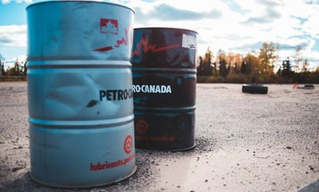The environment won't be helped by oil producers declaring bankruptcy
