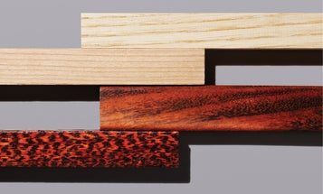 Your home build projects are only as good as the lumber you choose