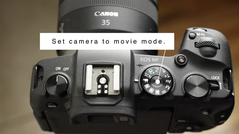 It just got a lot easier to convert your DSLR or mirrorless camera into a webcam for free