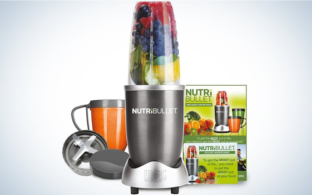 NUTRiBULLET 600 Series - Nutrient Extractor High Speed Blender