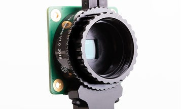 Raspberry Pi's $50 camera opens the door for awesome DIY photography projects