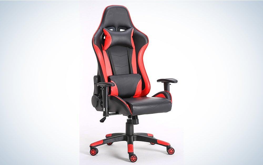 Requena Gaming Racing Sport Elite Desk Chair