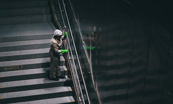 How to disinfect public surfaces during a pandemic (and whether you even need to)