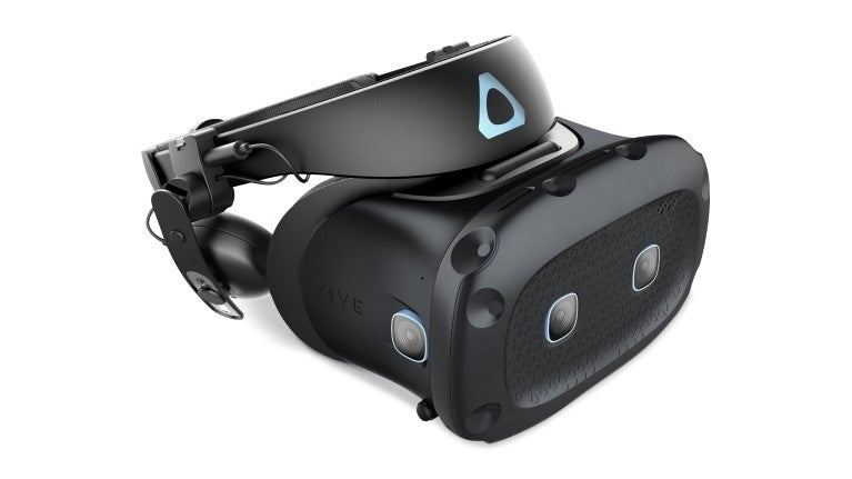 HTC Vive Cosmos Elite VR headset