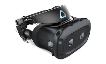 HTC's Vive Cosmos Elite headset gets you the VR you actually want—for a price