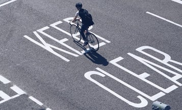 How to bike responsibly during a pandemic