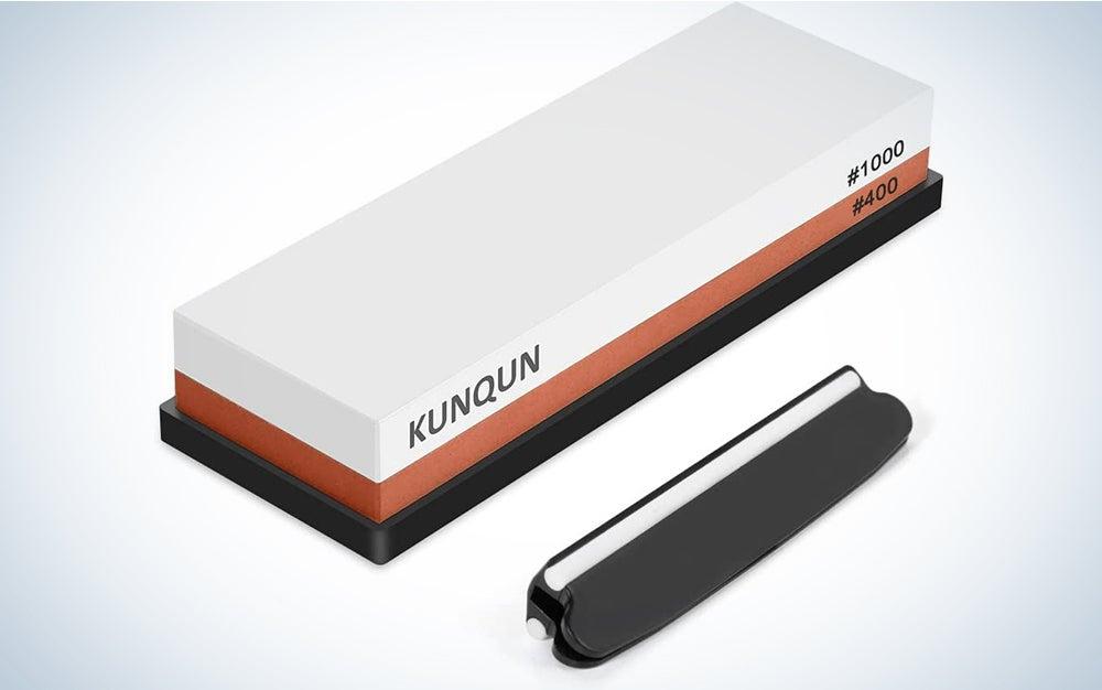 KUNQUN Whetstone 400/1000 Grit