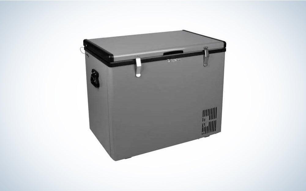 EdgeStar FP630 Portable Refrigerator or Freezer - 63 Qt. AC/DC