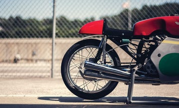 The five sexiest-sounding motorcycles