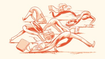 Renaud Vigourt illustration