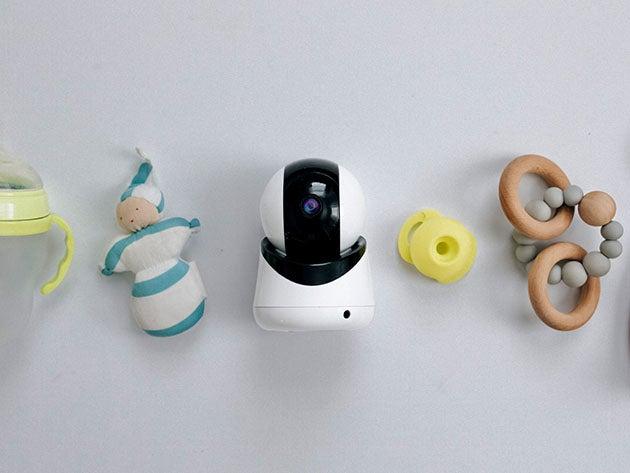 Smart Beat Video Breathing Monitor