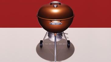 grilling gear