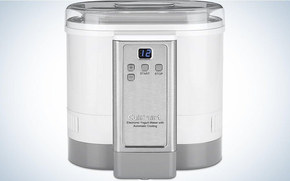 Cuisinart Yogurt Maker - 1.5 L