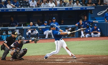 Why baseball players 'bone' their bats