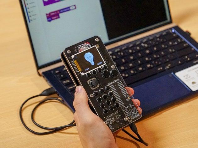 Ringo DIY Mobile Phone Kit + Tools