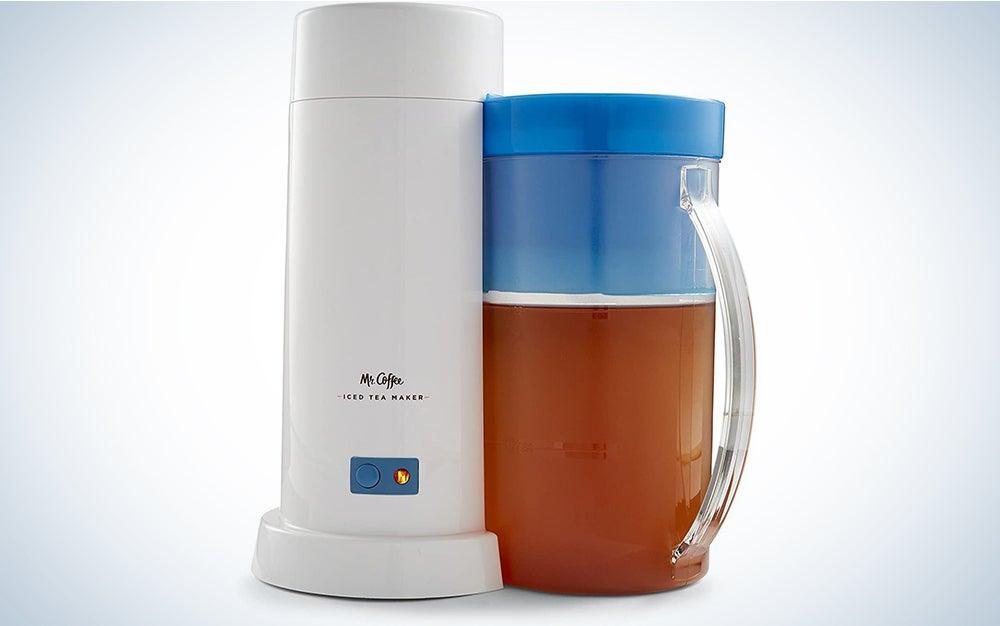 Mr. Coffee TM75 Iced Tea Maker