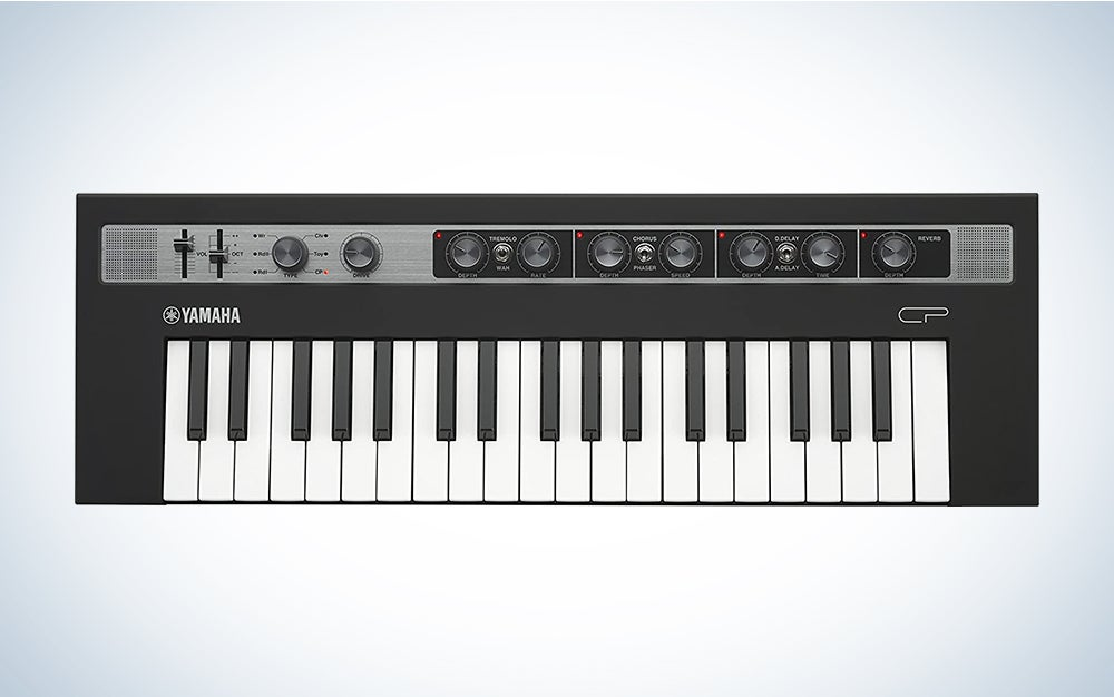 Yamaha REFACE CP Portable Electric Piano