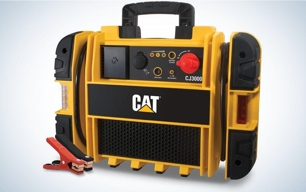 CAT CJ3000 Professional Jump Starter
