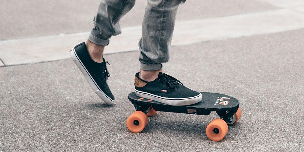 Skateboard deals