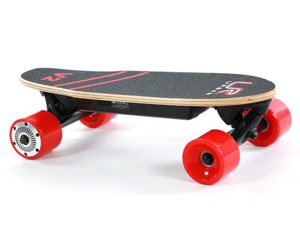 Urban E-Skateboard: Premium V2