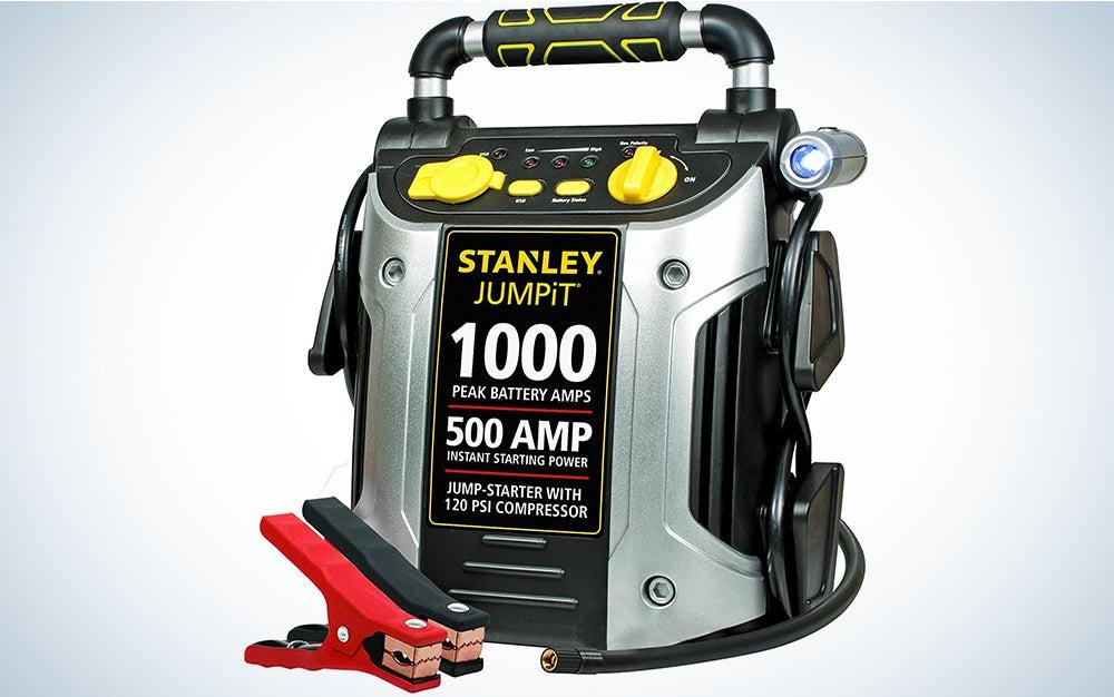 Stanley J5C09 JUMPiT Portable Power Station Jump Starter
