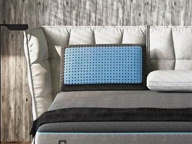 Eight Sleep Carbon Air Pillow: 2-Pack