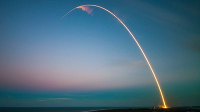 The next era of space travel should include nuclear-powered rockets