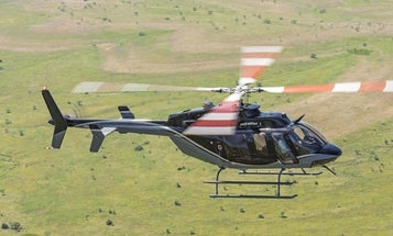 NTSB Cites Poor Safety Culture in Air Ambulance Accident