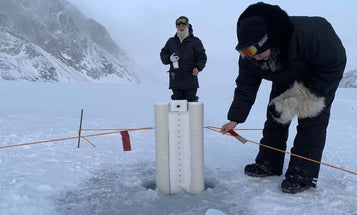 Inuit researchers are leading a scientific movement to understand life on the ice