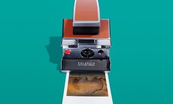 Polaroid photos still work on old-school chemicals and engineering