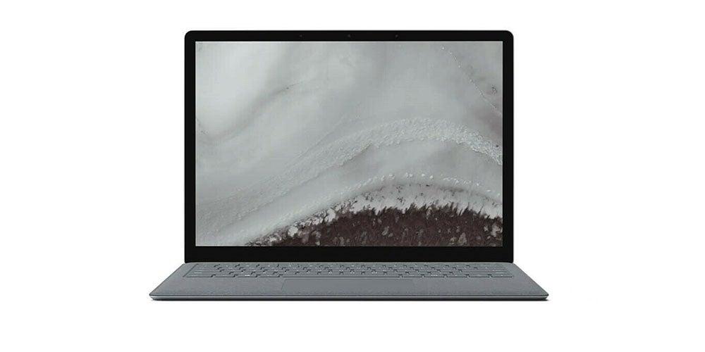 Microsoft Surface 2 Intel Core i7 512GB - Platinum (Factory Recertified)