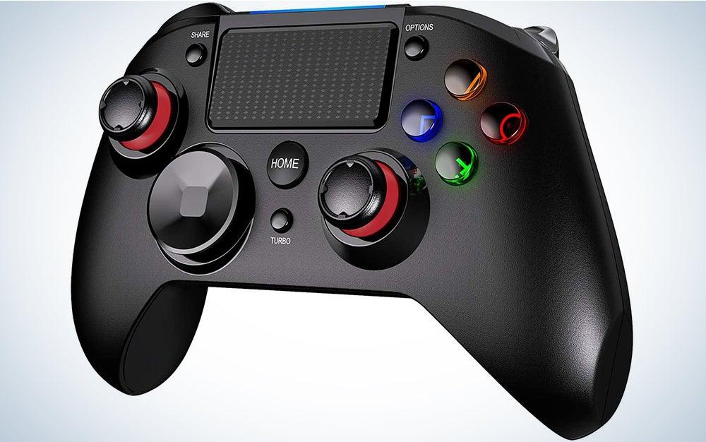 Pictek PS4 Controller 3-in-1