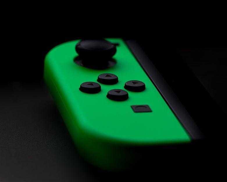 Nintendo Switch controller