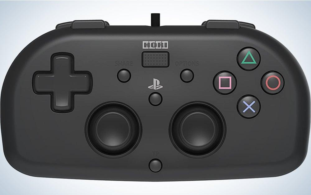 Hori Wired Mini Gamepad