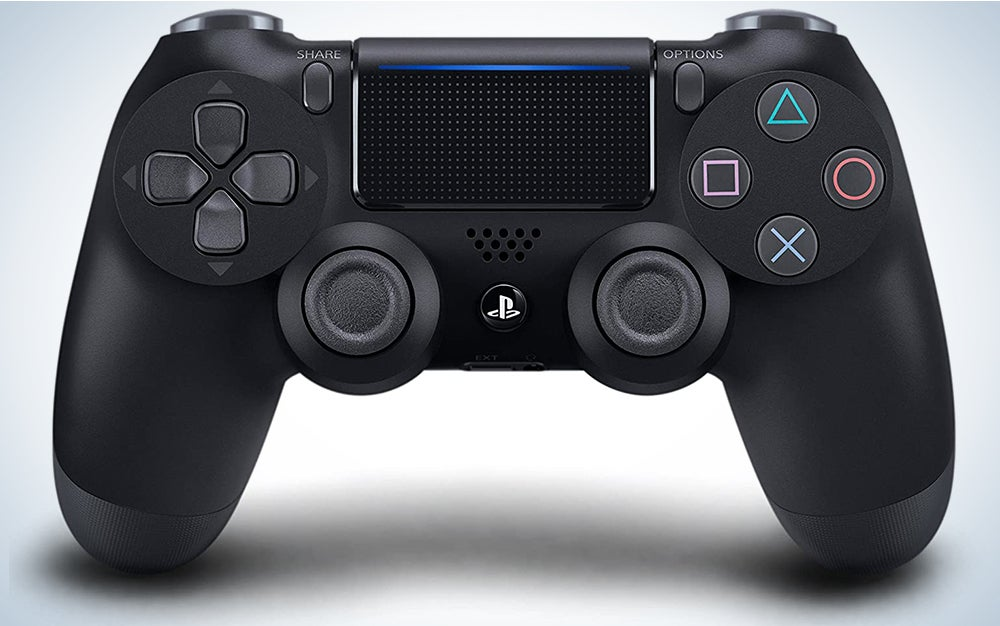 PlayStation DualShock 4 Wireless