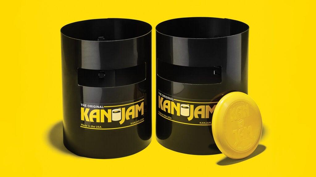 Kan Jam game