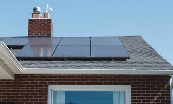 What you need to know about converting your home to solar