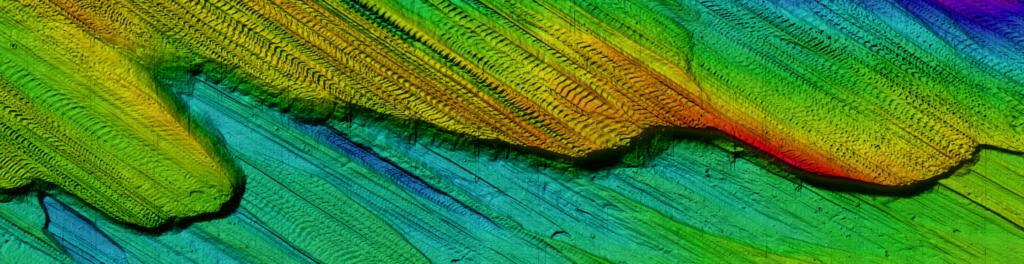 images of ridges