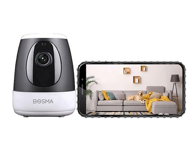 Bosma XC Security Camera
