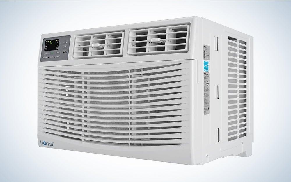 hOmeLabs 8,000 BTU Window Air Conditioner