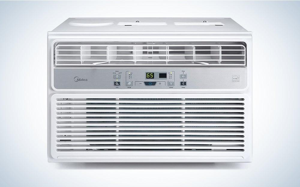 Midea Window Air Conditioner 12000 BTU Easycool AC