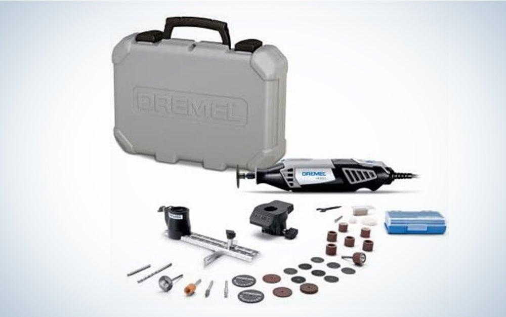 Dremel 3000-2/28 Variable Speed Rotary Tool Kit-