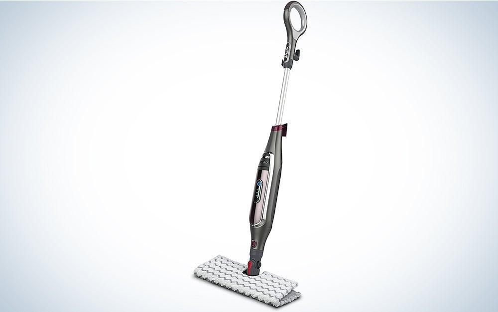 Shark Handheld Cleaners Steam Mop, regular, Purple
