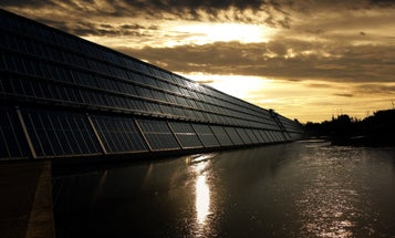 The US could shift to 90-percent renewable energy by 2035 at no extra cost