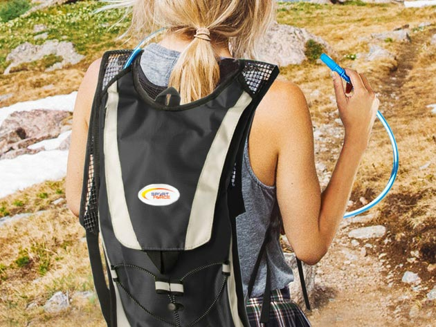 Sport Force Hydration Backpack