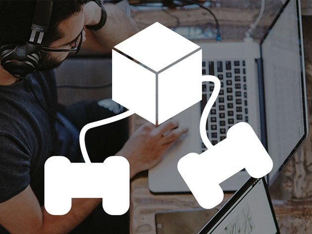 The Hands-On Game Development Bundle